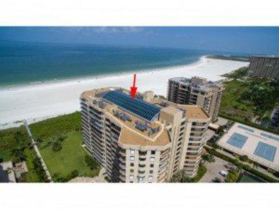 176 Collier Boulevard UNIT 104, Marco Island, FL 34145 - #: 2201955