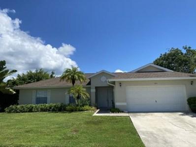 165 Delbrook Way, Marco Island, FL 34145 - #: 2201996