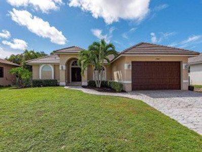 1841 N Bahama Avenue, Marco Island, FL 34145 - #: 2202019