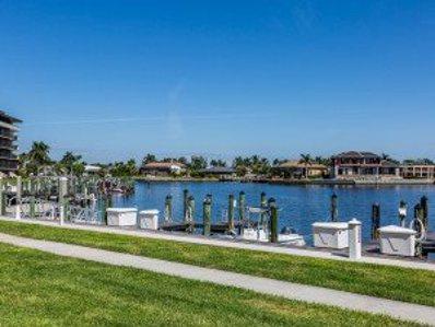 601 Seaview Court UNIT C112, Marco Island, FL 34145 - #: 2202023