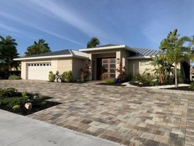 209 N Barfield Drive, Marco Island, FL 34145 - #: 2202033