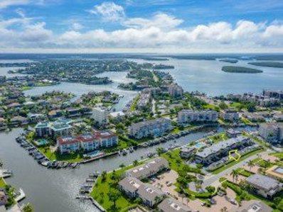881 Panama Court UNIT 305, Marco Island, FL 34145 - #: 2202065