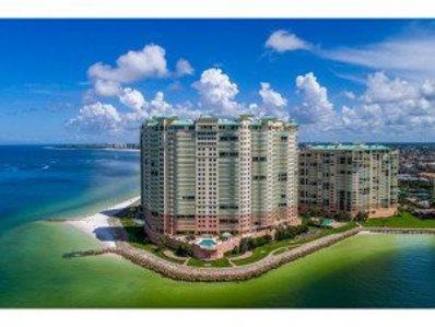 970 Cape Marco Drive UNIT 1107, Marco Island, FL 34145 - #: 2202072