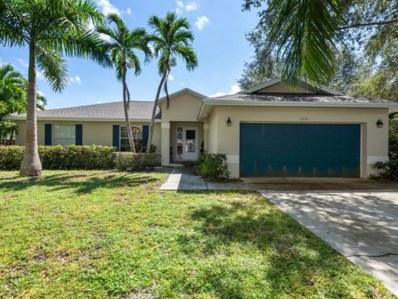 1391 Delbrook Way, Marco Island, FL 34145 - #: 2202199