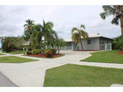 1244 Martinique Court, Marco Island, FL 34145 - #: 2202245