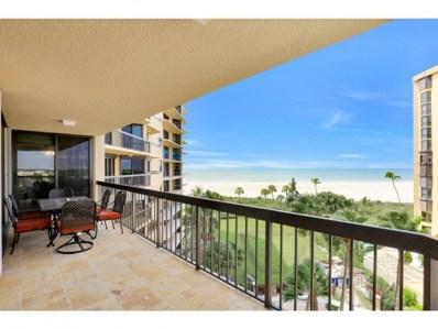 176 S Collier Boulevard UNIT 608, Marco Island, FL 34145 - #: 2202256