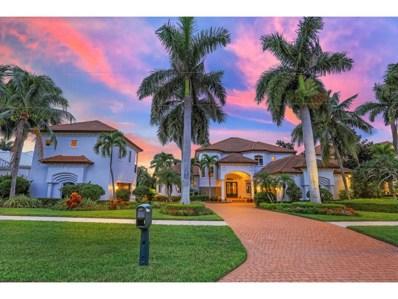 800 W Copeland Drive, Marco Island, FL 34145 - #: 2202264