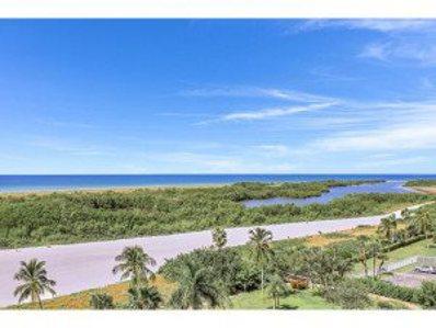 320 Seaview Court UNIT 808, Marco Island, FL 34145 - #: 2202306