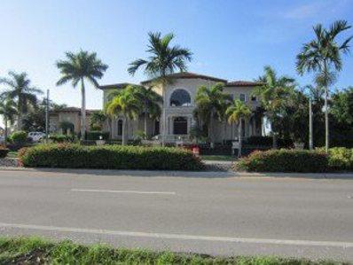 1370 N Collier Boulevard, Marco Island, FL 34145 - #: 2202309