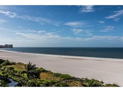 140 Seaview Court UNIT 901S, Marco Island, FL 34145 - #: 2202365