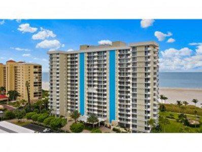 140 Seaview Court UNIT 1105N, Marco Island, FL 34145 - #: 2202370