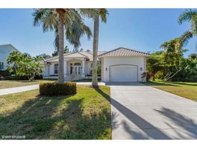 1661 Copeland Drive, Marco Island, FL 34145 - #: 2202386