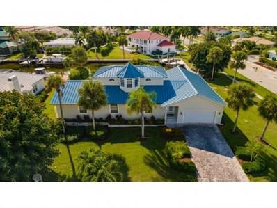 510 Alameda Court, Marco Island, FL 34145 - #: 2202408