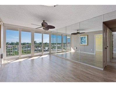 180 Seaview Court UNIT 612, Marco Island, FL 34145 - #: 2202416