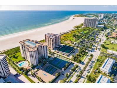 176 S Collier Boulevard UNIT 805, Marco Island, FL 34145 - #: 2202446
