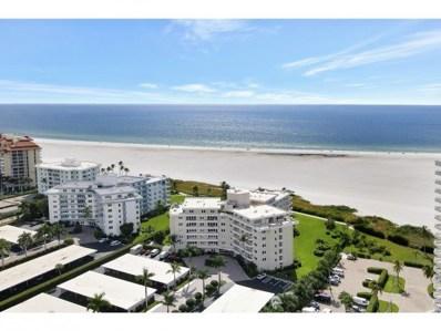 240 Seaview Court UNIT 108, Marco Island, FL 34145 - #: 2202452