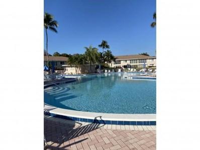 154 Palm Drive UNIT 6, Naples, FL 34112 - #: 2202534