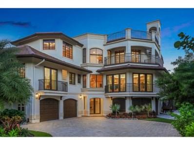 195 S Beach Drive, Marco Island, FL 34145 - #: 2202557