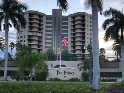 176 S Collier Boulevard UNIT 807, Marco Island, FL 34145 - #: 2202561