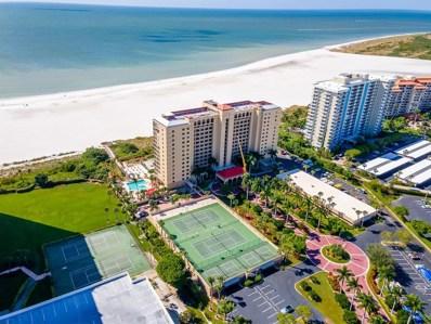 100 N Collier Boulevard UNIT 208, Marco Island, FL 34145 - #: 2202563