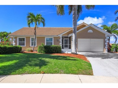 1204 Treasure Court, Marco Island, FL 34145 - #: 2202592