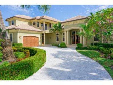 535 Alameda Ct Court, Marco Island, FL 34145 - #: 2202617