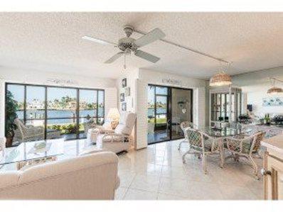 549 Seaview Court UNIT 1, Marco Island, FL 34145 - #: 2202634