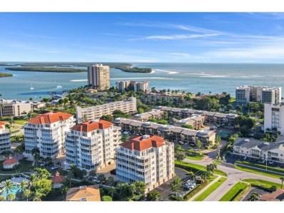 1111 Swallow Avenue UNIT 501, Marco Island, FL 34145 - #: 2202637