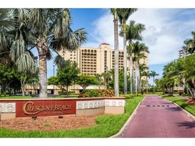 100 N Collier Boulevard UNIT 203, Marco Island, FL 34145 - #: 2202648