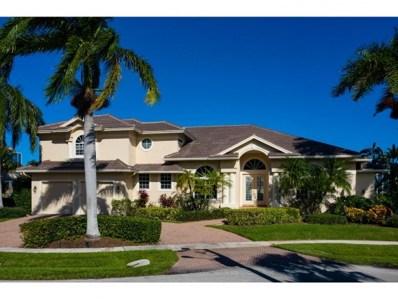1271 Ember Court, Marco Island, FL 34145 - #: 2202650