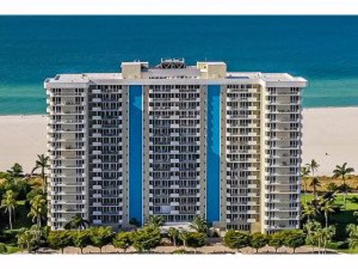 140 Seaview Court UNIT 1206N, Marco Island, FL 34145 - #: 2202688