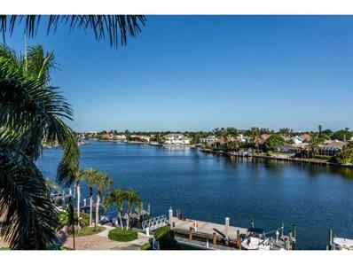 693 Seaview Court UNIT 504, Marco Island, FL 34145 - #: 2202710