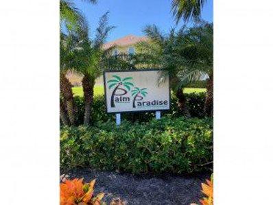 494 Tallwood Street UNIT 503, Marco Island, FL 34145 - #: 2202738