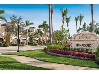 9279 Menaggio Court UNIT 202, Naples, FL 34114 - #: 2202765