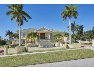 820 Eubanks Court, Marco Island, FL 34145 - #: 2202818