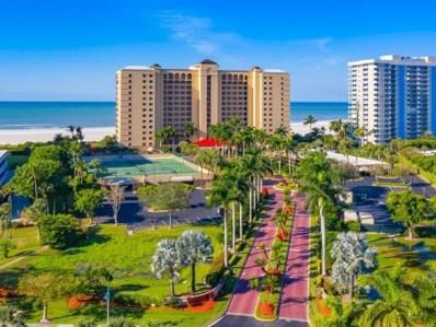 100 N Collier Boulevard UNIT 507, Marco Island, FL 34145 - #: 2202830