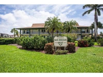 235 Seaview Court UNIT 8, Marco Island, FL 34145 - #: 2202853
