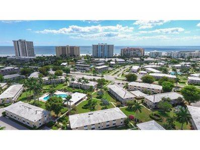 167 N Collier Boulevard UNIT 3, Marco Island, FL 34145 - #: 2202925