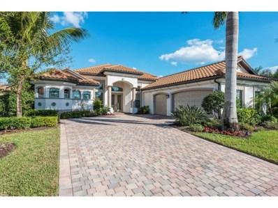 3409 Runaway Lane, Naples, FL 34114 - #: 2202958