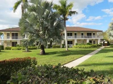 167 N Collier Boulevard UNIT G4, Marco Island, FL 34145 - #: 2210009
