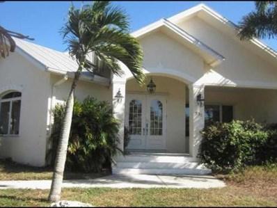 535 Inlet Drive, Marco Island, FL 34145 - #: 2210010