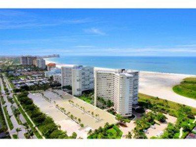 380 Seaview Court UNIT 410, Marco Island, FL 34145 - #: 2210020