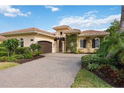 9294 Chiasso Cove Court, Naples, FL 34114 - #: 2210026