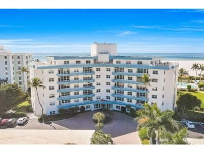 220 Seaview Court UNIT 207, Marco Island, FL 34145 - #: 2210083