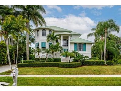 490 Spinnaker Drive, Marco Island, FL 34145 - #: 2210089