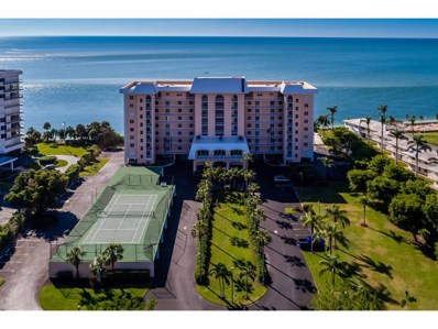 1020 S Collier Boulevard UNIT 503, Marco Island, FL 34145 - #: 2210155