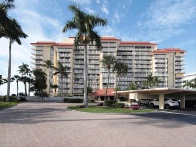 180 Seaview Court UNIT 713, Marco Island, FL 34145 - #: 2210215
