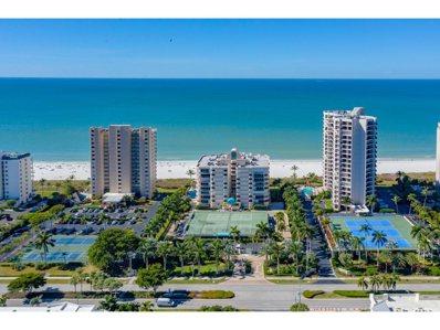 870 S Collier Boulevard UNIT 301, Marco Island, FL 34145 - #: 2210237