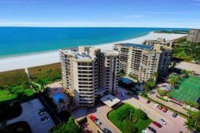 220 S Collier Boulevard UNIT 305, Marco Island, FL 34145 - #: 2210248
