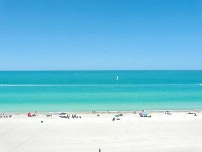 840 S Collier Boulevard UNIT 901, Marco Island, FL 34145 - #: 2210446